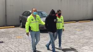 Detenido - Crimen - Niña