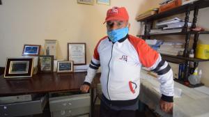 Atahualpa-Flores-dirigente-ligas-barriales-coronavirus
