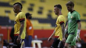 Barcelona Flamengo Copa Libertadores