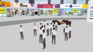 Feria del Libro virtual