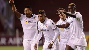LigadeQuito-Copa-Libertadores-clasificación-premio