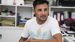 Diego Garay