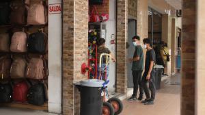 Policías aseguran que los asiáticos son los preferidos por la banda de delincuentes que asaltó al chino el pasado sábado.