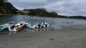 isla Portete