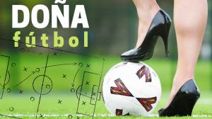 Doña Fútbol