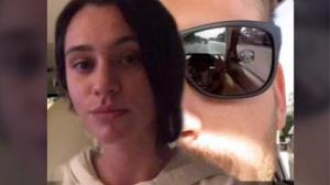 La chica demostró la infidelidad por medio de un video en TikTok.