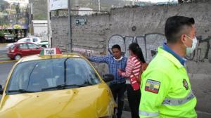 choros taxi