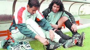Diego--Maradona-Jacinto-Espinoza-anécdota-Tri-Argentina