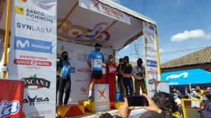 Vuelta-Ciclística-Ecuador-competencia-Byron-Guamá