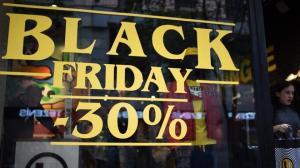 El mundo celebrará este 27 de noviembre el Viernes Negro.