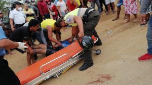 accidente Juan Bautista Aguirre 2