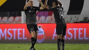 LigadeQuito-Santos-Copa-Libertadores-Brasil