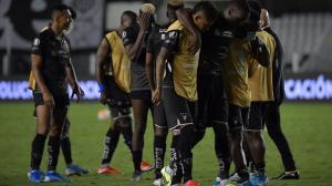 LigadeQuito-Santos-Copa-Libertadores-Brasil-eliminado