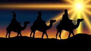 La 'Estrella de Belén' se podrá ver desde este 21 de diciembre.