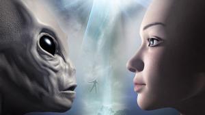 Afirman que los extraterrestres están en 'voz baja' estudiando el Universo.