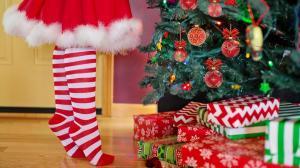 La tecnología hace posible que las tradiciones navideñas no se pierdan del todo, pese a las circunstancias.