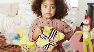 Los niños pueden sentir frustración cuando no reciben los regalos soñados.