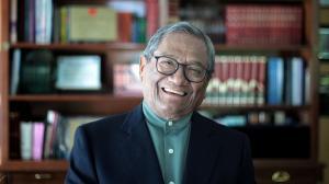 Hace dos semanas, el bolerista fue homenajeado por el gobierno de Yucatán.
