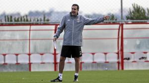 Independiente-entrenador-Renato-Paiva