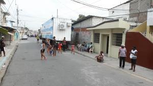 Calle 8 3