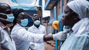 En Kenia se ha detectado una variante del coronavirus.