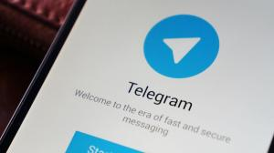Telegram y la migración de datos masiva.
