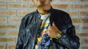 "Maher Sarabino Díaz, ""Big Lee"", cantante"