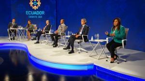 debate CNE