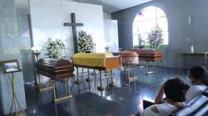 Accidente San Miguel Bolívar