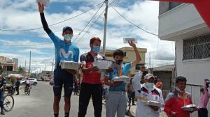 Movistar Team Ecuador