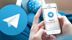 Los números de venden a través de un bot de Telegram.