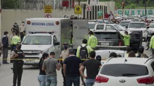 Ruales de 36 años fue asesinado la mañana del miércoles.