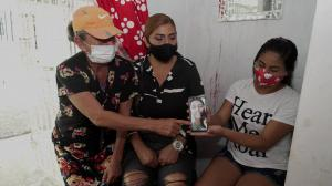 Familiares de Carlos Aguilera Miñan anhelan que aparezca.