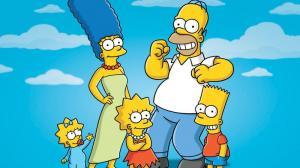 Realizó varios episodios de Los Simpson.