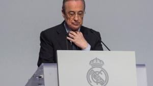 Real Madrid president (32997573)