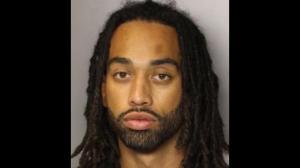 Raymond Michael Weber fue acusado de matar a dos mujeres.
