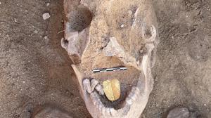 Las momias encontradas datan de hace 2 mil años.