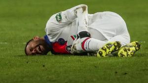 Neymar-PSG-lesión-baja-Champions