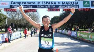 Claudio-Villanueva-marcha-clasificación-Tokio
