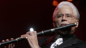 Johnny Pacheco, salsa
