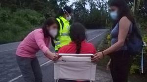Caso-Rescate-Querubin-7victimas-son-retiradas