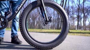 Supuesto ciclista ladrón