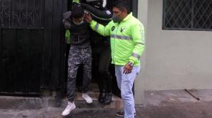 Crimen - Militar - Venezolanos