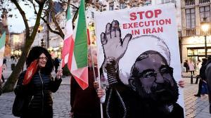 Las leyes iraníes normalmente están estructuradas para trabajar contra las víctimas de violación