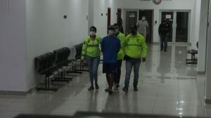 Ñorqui fue detenido el 4 de marzo pasado en Lomas de Sargentillo.