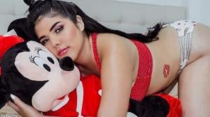 Jenny Ochoa