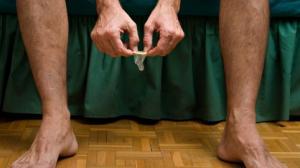 En Alemania, quitarse el preservativo es considerado un delito.