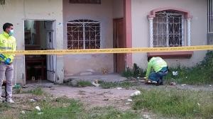 El atentado ocurrió a las 17:00 del jueves. La víctima no registra antecedentes penales.