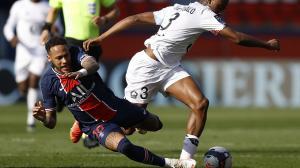 PSG vs Lille OSC (33165401)