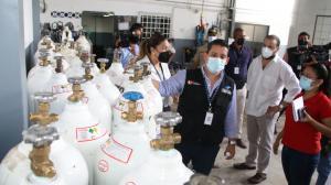 operativo gases medicinales